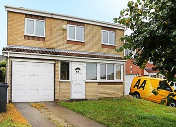 Thumbnail 4 bed detached house for sale in Stainmore Avenue, Sothall, Sheffield, South Yorkshire