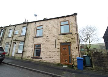 Thumbnail 2 bed terraced house for sale in Cutler Lane, Bacup