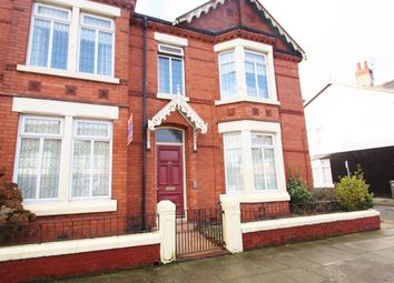 Thumbnail 5 bed semi-detached house to rent in Priory Road, Anfield, Liverpool