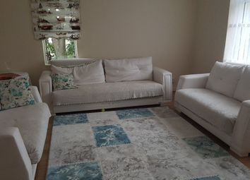 Thumbnail 2 bed flat to rent in St Stephens Road, Enfield