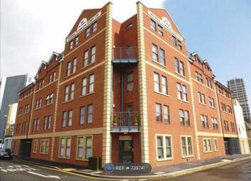2 bed flat to rent in Harding Street, Swindon SN1