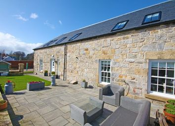 Thumbnail 1 bed mews house for sale in Gretna Mews, Larbert