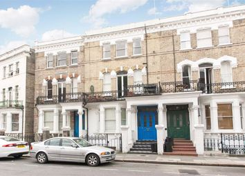 Thumbnail 2 bed flat to rent in Stanwick Road, London