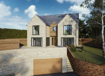 Thumbnail 4 bed detached house for sale in Station Road, Nailsworth, Stroud
