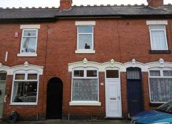 Thumbnail 2 bed terraced house to rent in Bank Street, Kings Heath