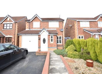Thumbnail 3 bedroom detached house to rent in Usk Avenue, Thornton-Cleveleys