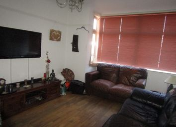 Thumbnail 4 bedroom terraced house for sale in Hawthorn Crescent, Cosham, Portsmouth, Hampshire