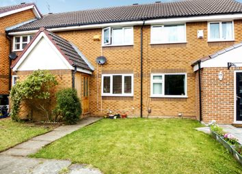 Thumbnail 2 bed terraced house for sale in Whiteside Close, Upton, Wirral