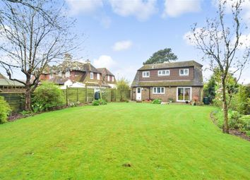 Thumbnail 3 bed detached house for sale in Storrington Road, Thakeham, West Sussex