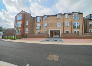 Thumbnail 1 bed flat for sale in Hobby Court, Charles Street, Luton