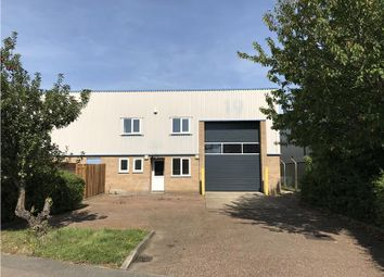 Thumbnail Light industrial to let in 19 Cratfield Road, Bury St. Edmunds, Suffolk