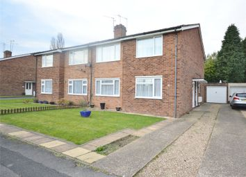 Thumbnail 2 bed maisonette to rent in Kilby Close, Watford, Hertfordshire
