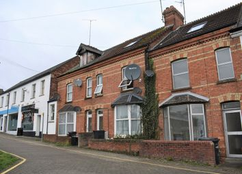 Thumbnail 3 bed terraced house to rent in Vincent Street, Yeovil