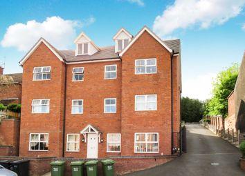Thumbnail 2 bed flat for sale in Park Lane, Kidderminster