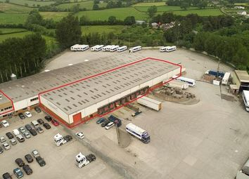 Thumbnail Warehouse to let in 11-15 Vicarage Road, Portadown, County Armagh