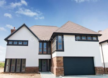 Thumbnail 5 bed detached house for sale in Thornden Wood Road, Herne Bay