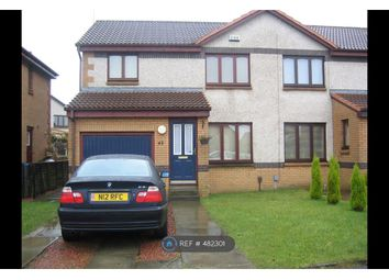 Thumbnail 3 bed semi-detached house to rent in Bishopsgate Road, Glasgow