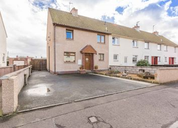 Thumbnail 3 bed end terrace house for sale in Rutland Crescent, Montrose