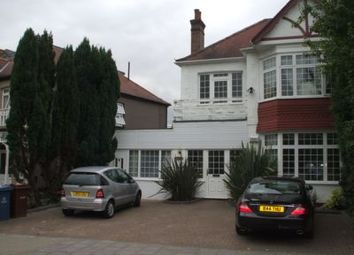 Thumbnail Studio to rent in Gayton Road, Harrow