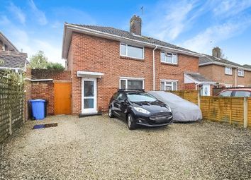 2 bed semi-detached house for sale in Kitchener Crescent, Waterloo, Poole, Dorset BH17