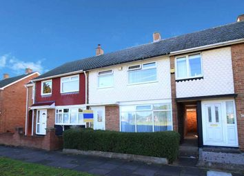Thumbnail 3 bedroom terraced house for sale in Broadwell Road, Middlesbrough, Cleveland