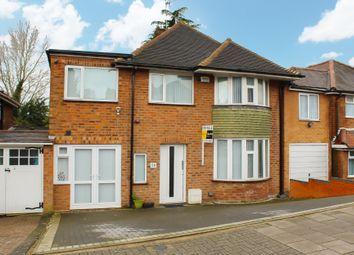 Thumbnail 4 bed link-detached house for sale in Craythorne Avenue, Handsworth, Birmingham