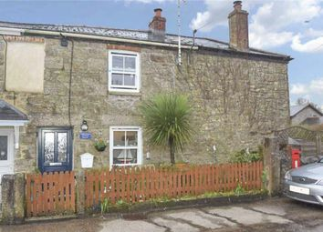 Thumbnail 2 bed cottage for sale in Stithians, Truro, Cornwall