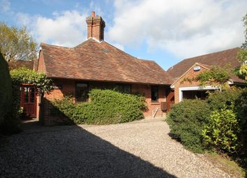 Thumbnail 3 bed bungalow for sale in New Road, Cranbrook, Kent