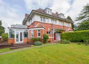 4 bed semi-detached house for sale in Salisbury Road, Horsham RH13