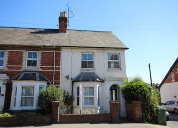 Thumbnail 1 bed flat to rent in Reading Road, Henley-On-Thames