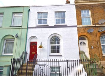Thumbnail 3 bed terraced house to rent in Edwin Street, Gravesend