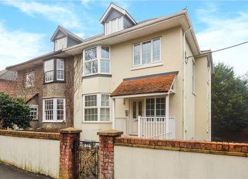 Thumbnail 2 bedroom flat for sale in Victoria Grove, Bridport, Dorset