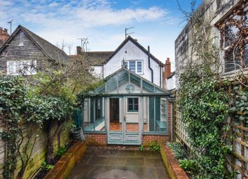 Thumbnail 3 bed town house to rent in High Street, Watlington
