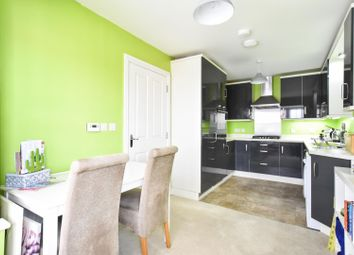 Thumbnail 4 bed semi-detached house for sale in St. Mungos Close, Dearham, Maryport