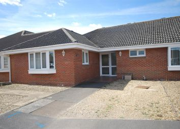 Thumbnail 2 bed terraced bungalow for sale in Eaton Gardens, Spalding