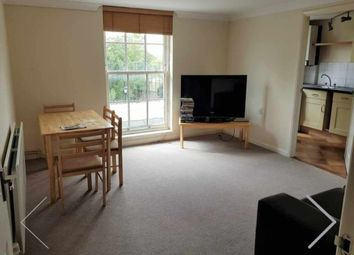 Thumbnail 1 bed flat to rent in Parkside Lodge, Slough