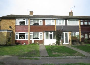 Thumbnail 3 bed terraced house for sale in Lucksfield Way, Great Baddow, Chelmsford