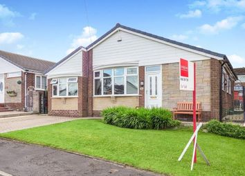 Thumbnail 3 bed bungalow for sale in Cedar Grove, Dukinfield, Greater Manchester, United Kingdom