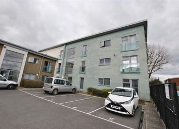 Thumbnail 1 bed flat for sale in Knightstone Square, Gilda Parade, Whitchurch, Bristol