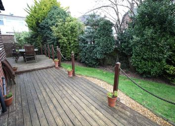 Thumbnail 4 bed detached house to rent in North Park Drive, Blackpool