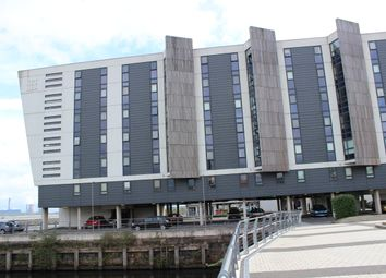 Thumbnail 2 bed flat to rent in The Deck, Runcorn