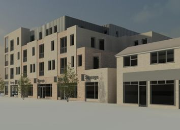 Thumbnail Retail premises for sale in Unit 2 Pembroke House, 148A Frimley Road, Camberley