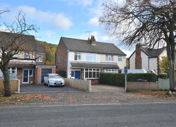 3 bed semi-detached house for sale in Alfreton Road, Little Eaton, Derby DE21