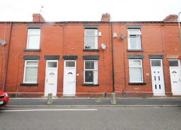 2 bed terraced house for sale in Gladstone Street, St. Helens WA10