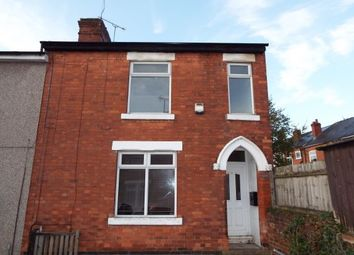 Thumbnail 2 bed property to rent in Foster Street, Mansfield
