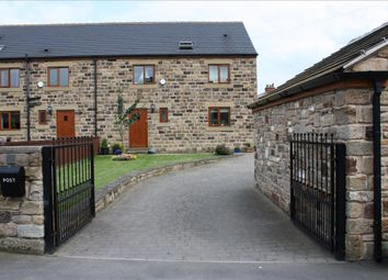 Thumbnail 4 bed cottage for sale in Middlecliff Lane, Little Houghton, Barnsley