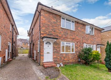 Thumbnail 1 bedroom flat to rent in Wolsey Grove, Esher