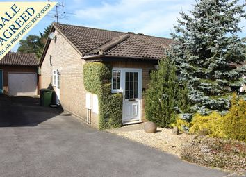 Thumbnail 2 bed semi-detached house for sale in Lytham Close, Whitehill, Bordon