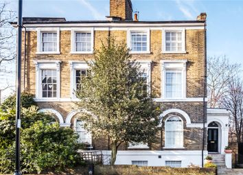 Compton Road, London N1. 4 bed semi-detached house