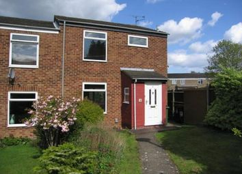 Thumbnail 3 bed property to rent in Mulberry Close, Tring